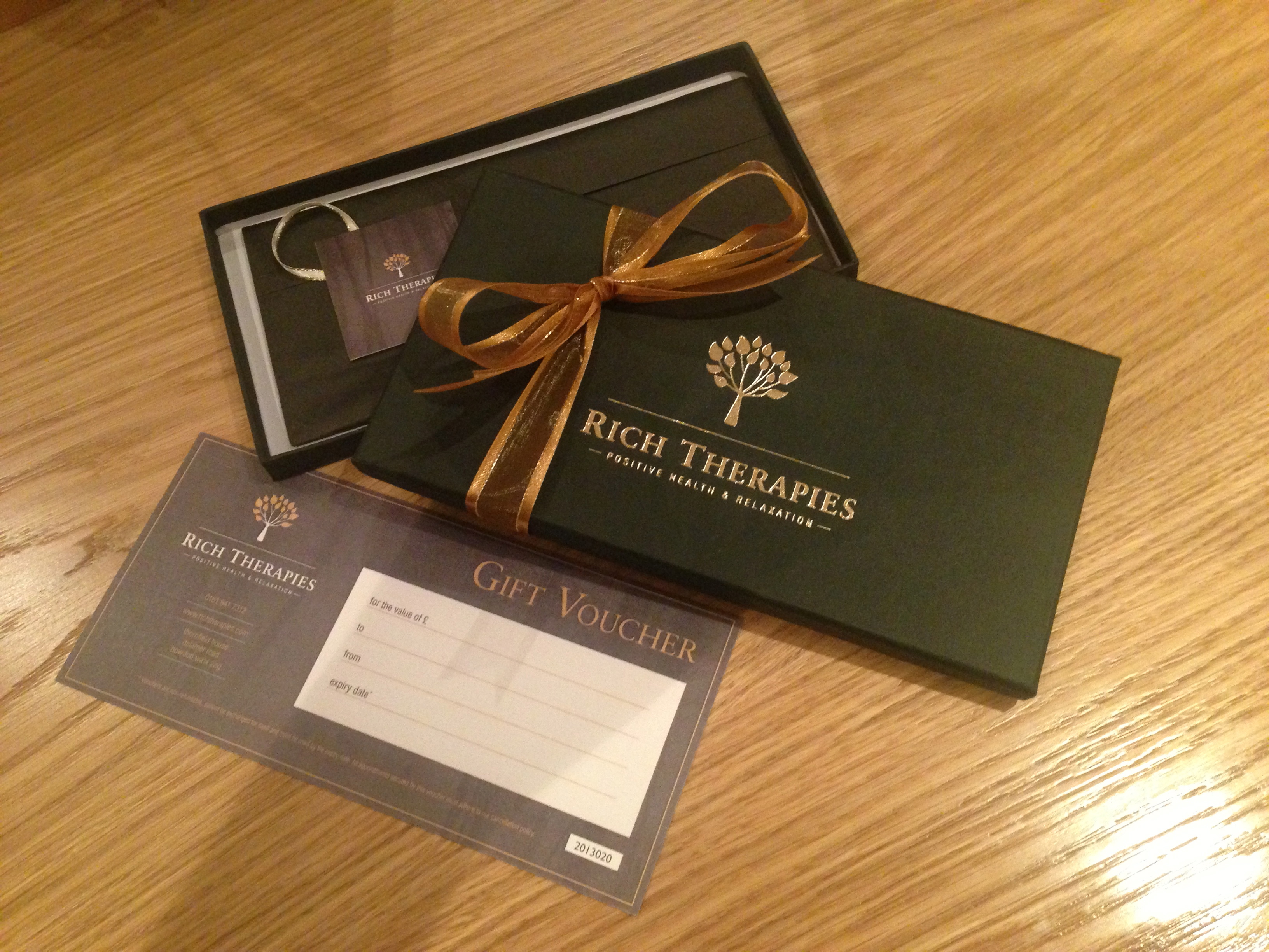 Gifts | Rich Therapies