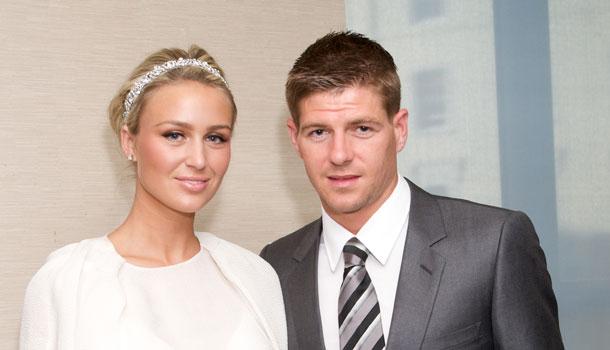 Steven And Alex Gerrard Rich Therapies