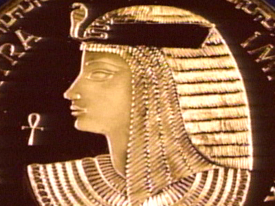 cleopatra-in-gold